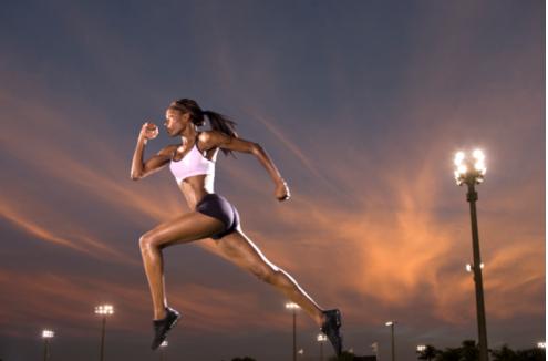 fitness training for running